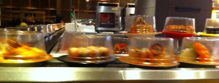 Sushi Tei is one of Eatery Scmeatery.