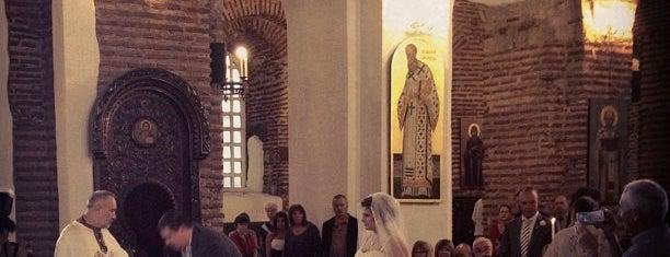 Църква Света София (St. Sofia Church) is one of สถานที่ที่ Zorata ถูกใจ.