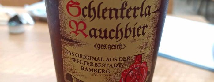 Scheiners am Dom is one of Baberg.