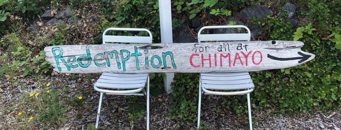 Chimayo En El Dia is one of Vegan Friendly.
