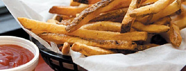 Wiener & Still Champion is one of chicago food.