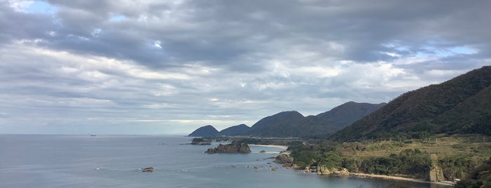 丹後松島 is one of Orte, die Shigeo gefallen.