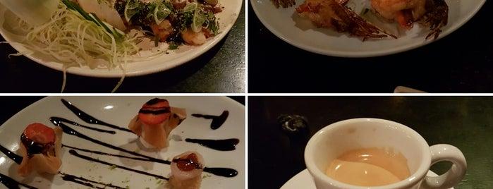 JAM - Japanese Food, Arts & Music is one of Japones.