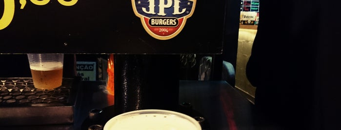 JPL Burgers is one of Cerveza.