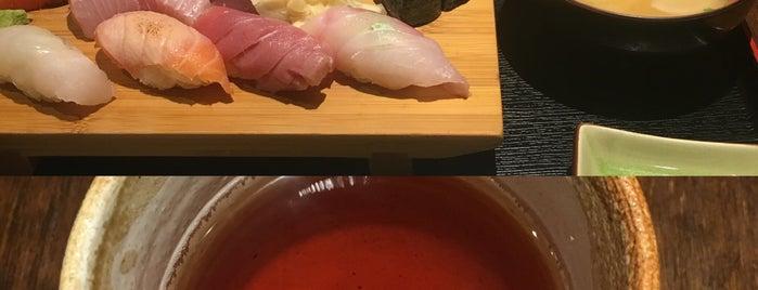 Pub Kei is one of Henri's TOP Japanese Food.