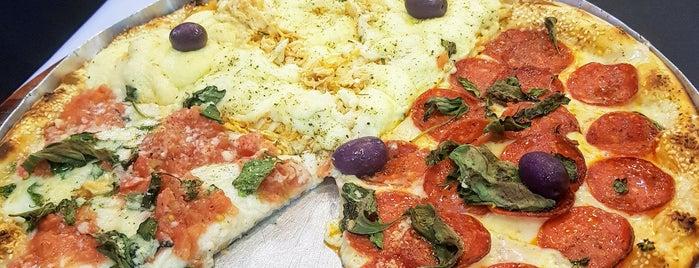 Pizzaria Bella Napoli is one of Pizza.