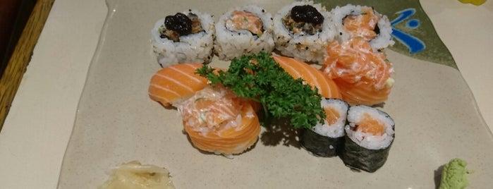 Irashai Japanese Food is one of Japones.