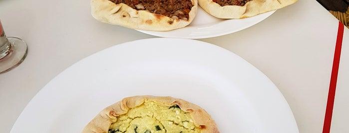 Restaurante Arab is one of Arabe.