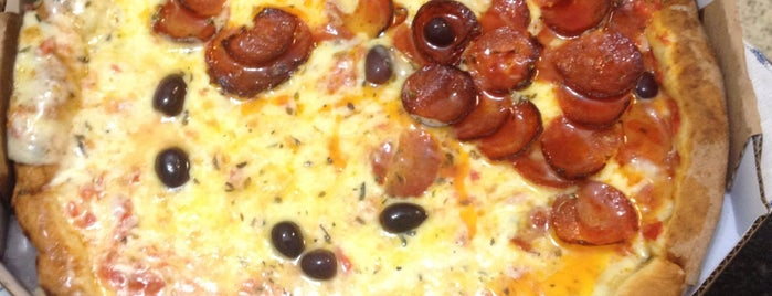 Engenharia das Pizzas is one of Pizza.
