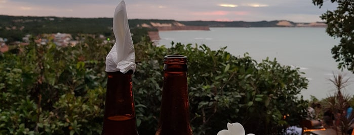 Mirante Sunset Bar is one of Cerveza.