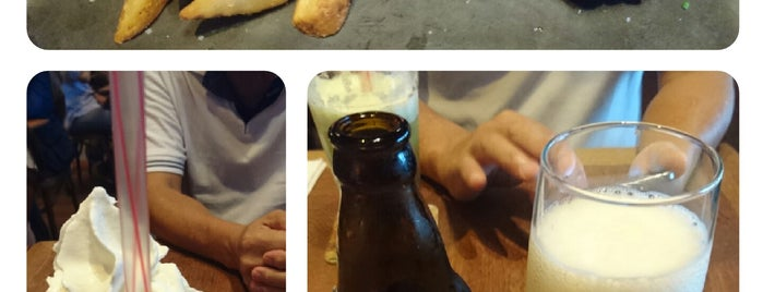 Via Sete is one of Cerveza.