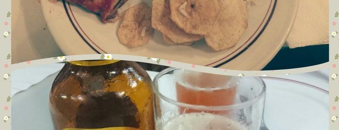 Nova Capela is one of Cerveza.