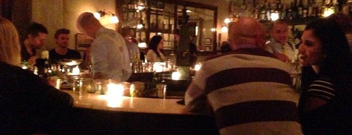 Oyster Bar is one of My Brooklyn.