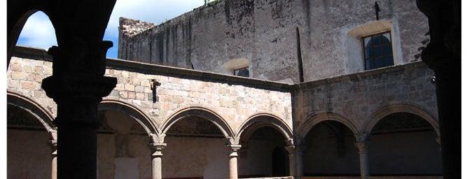 Grandes Conventos (La Conquista Espiritual)