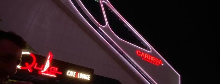 Qule Lounge & Cafe is one of สถานที่ที่ Ezgi ถูกใจ.
