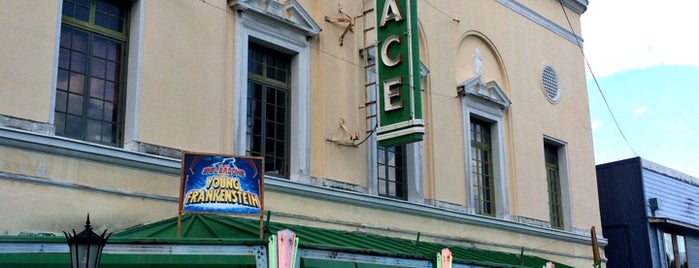 Palace Theatre is one of Enjoy the Big Island like a local.