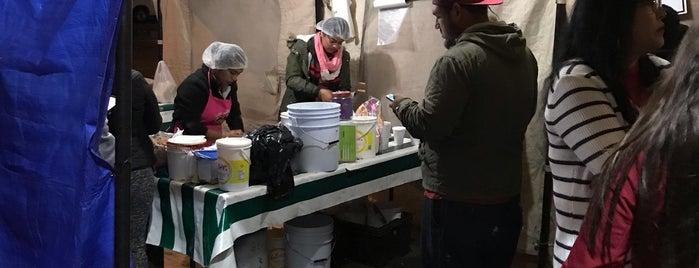 Cenaduria Los Muñecos is one of TIJUANA!!.