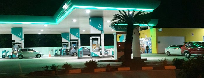 PETRONAS Station is one of Save this place to a list.