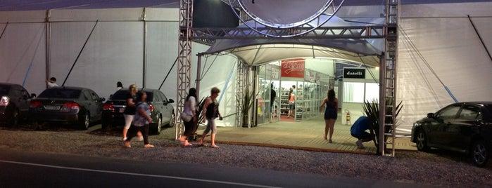 Atlantida Fashion Offer is one of สถานที่ที่บันทึกไว้ของ Felipe.