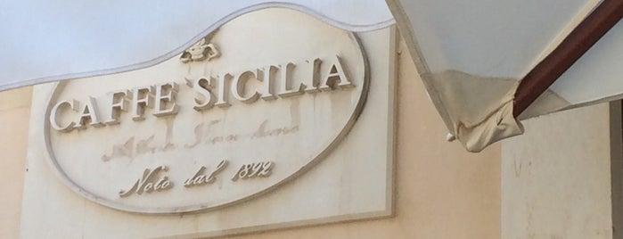 Caffè Sicilia is one of Girellando qua e la'.