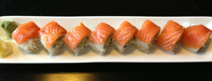 Taki Japanese Restaurant is one of Traveling.