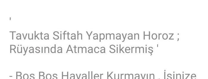 Ünallar Termal Villaları is one of Posti che sono piaciuti a Arzu.
