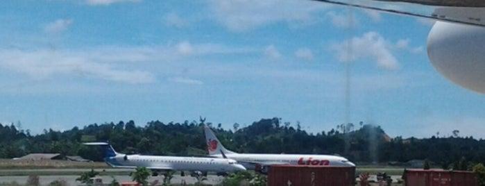 Juwata International Airport (TRK) is one of Airport ( Worldwide ).