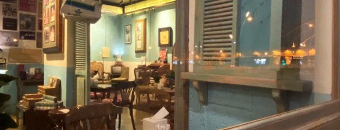 Seventies Coffee is one of Gespeicherte Orte von Queen.
