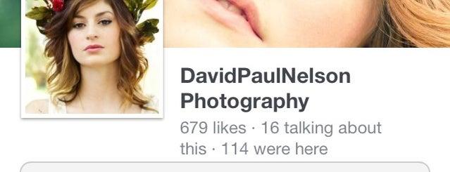 David Paul Nelson Photography is one of Posti che sono piaciuti a Melanie.