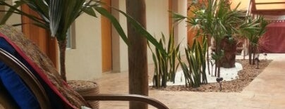 Olimpia Spa is one of Eu super recomendo - SP.