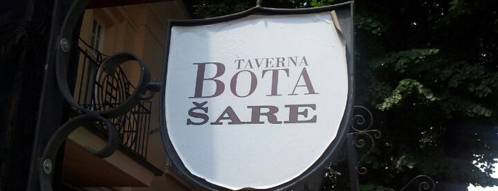 Bota Šare Jadran is one of Aminさんの保存済みスポット.