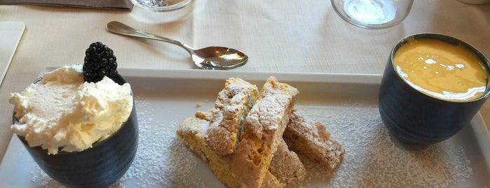 La Ristonomia is one of Ristoranti.