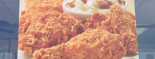 Popeyes Louisiana Kitchen is one of Guide to Los Angeles's best spots.