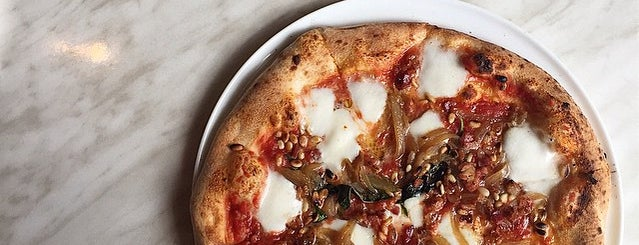 10 Great L.A.-meets-Naples Margherita Pizzas