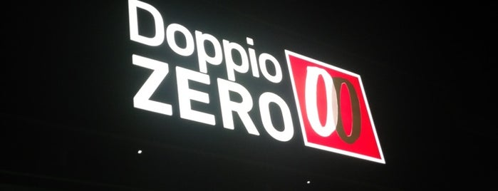 Doppio Zero is one of Italy.