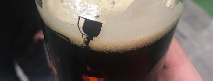 Cerveza México 2017 is one of Posti che sono piaciuti a Fh.