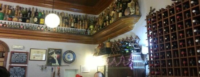 Restaurante Alipio Ramos is one of GastroPlan - Ponzano.