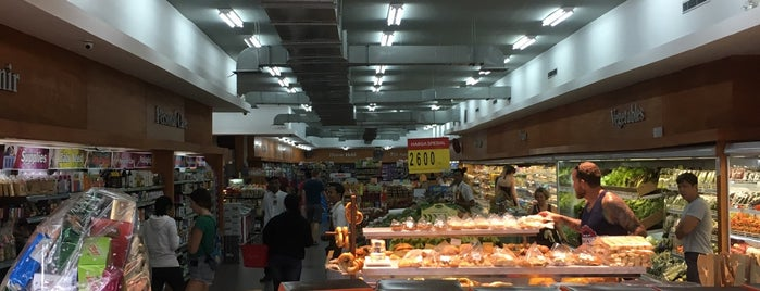 Pepito Market is one of Nicole 님이 좋아한 장소.