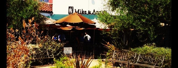 Mike & Anne's is one of LA To Do.
