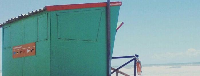 Playa Arenas Blancas is one of Leonardo : понравившиеся места.