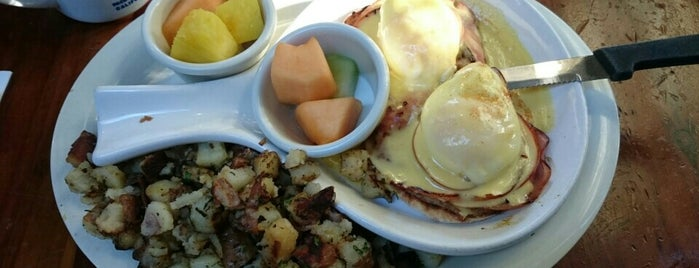 First Awakenings is one of America's 50 Best Eggs Benedict Dishes.