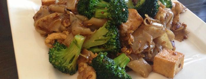Ocean Thai Cuisine is one of Stephen'in Beğendiği Mekanlar.