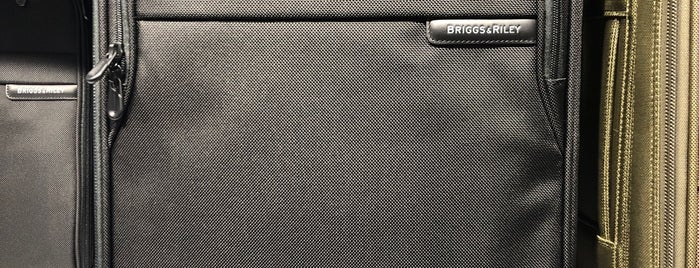 Altman Luggage is one of LES.