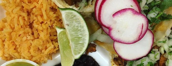 El Cabrito Mexican Grill is one of Posti salvati di Rachel.