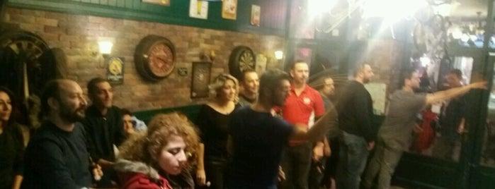 Malt Irish Pub is one of Anıl : понравившиеся места.