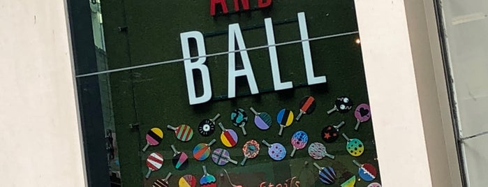The Bat and Ball is one of Lugares favoritos de Aniruddha.