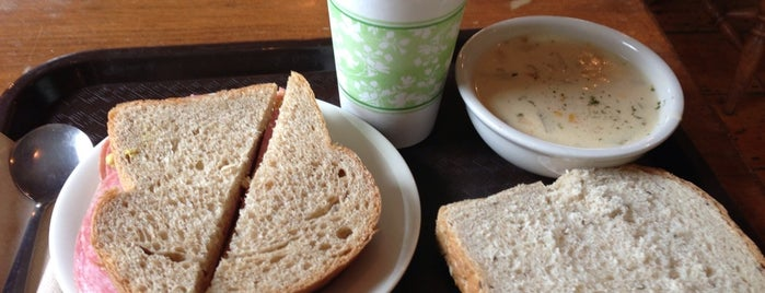 Loaf & Ladle is one of New England.