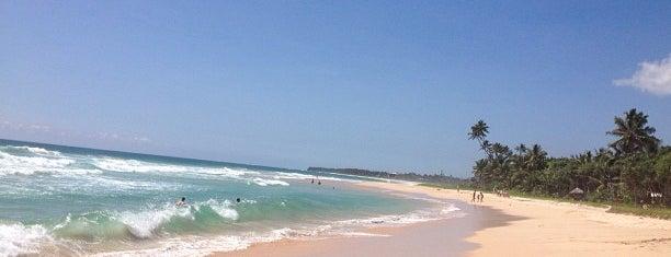 Koggala Beach is one of Lieux qui ont plu à Алина.