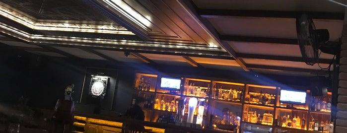 Captain Haddock Pub & Deli is one of istanbul gidilecekler anadolu 2.