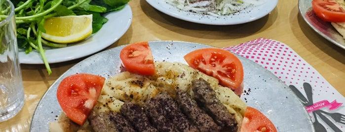 Kapalı Çarşı Meşhur Manisa Kebapçısı is one of Turkiye.